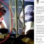 BERITA TERPOPULER : Ernest Komentari Masjid hingga Pedangdut Tersetrum di Panggung