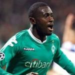 LIGA 1 : MU Resmi Rekrut Mantan Striker Werder Bremen