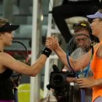 Bouchard Persulit Jalan Sharapova ke Wimbledon