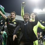 LIG INGGRIS : Inilah 5 Kunci Conte Bawa Chelsea Juara