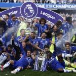 Mempertahankan Gelar Liga Inggris itu Susah, Chelsea!