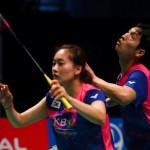 Korea Selatan Juara Piala Sudirman 2017