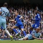 LIGA INGGRIS : Tandang ke Leicester, Manchester City Punya Kenangan Buruk