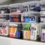 TIPS KESEHATAN :  Ternyata Begini Cara Simpan Obat yang Benar