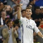 Ronaldo Tegaskan Bakal Bertahan di Madrid