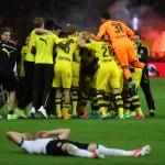 LIGA EUROPA : Dortmund Vs Atalanta: Laga Diprediksi Imbang, Ini Skornya