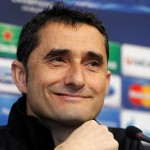 LIGA CHAMPIONS : Barcelona Vs Olympiakos: Duel Emosional Valverde