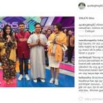 Jelang Ramadan, Ayu Ting Ting Diminta Minta Maaf ke Nagita Slavina