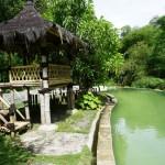 WISATA SOLORAYA : Kampung Kragilan, Taman Air Eksotis Boyolali