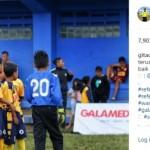 Kenalkan Gita Dewi Mulyani, Wasit Cantik nan Lihai Main Bola Tangan
