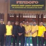 PILKADA 2018 : Ketemu Golkar di Jakarta, Ganjar Cari Dukungan?