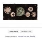 Google Doodle Memperingati Penemuan Komputer Berusia 2.000 Tahun