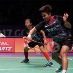 Bekuk Wakil Tuan Rumah, Greysia/Apriyani Juara Thailand Open 2017