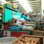 KOMODITAS PANGAN : Daging Ayam Terus Naik, Capai Rp32.000