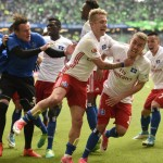 LIGA JERMAN : Hamburg, Satu-Satunya Klub Bundesliga yang Belum Terdegradasi