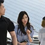 K-POP : Bodyguard Ganteng Taeyeon SNSD Curi Perhatian