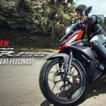 AHM Bawa Honda New Supra GTR150 Keliling Indonesia
