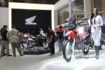 All New CBR250RR dan PCX Jadi Motor Terlaris Honda