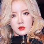 K-POP : Hyun Eun Hina V BTS, Mantan Agensi Minta Maaf