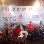 Prambanan Jazz Festival 2017 Bertabur Bintang