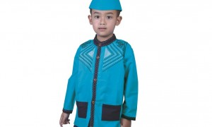 Ilustrasi baju koko anak (Tokopedia.com)
