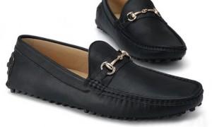 Ilustrasi loafers (Newfashionsociety.com)