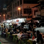 Suasana di Jalan Semarang. (IstimewaKompasiana)