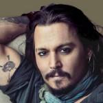 Terlalu Boros, Johnny Depp Nyaris Bangkrut?