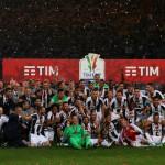 Juara Coppa Italia, Juventus Ukir Rekor Baru
