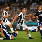 COPPA ITALIA : Siapa Suruh Lawan Allegri, Lazio!