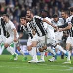 Juventus Paling Banyak Clean Sheet di Eropa