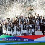LIGA ITALIA : Bursa Juara: Juventus Paling Difavoritkan!