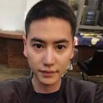 K-POP : Masuk Wamil, Kyuhyun Pamer Rambut Cepak