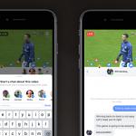Facebook Live Segera Dilengkapi Live Chat