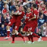 LIGA INGGRIS : Liverpool Jadi Tim Paling Fair Play