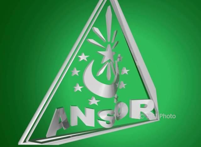 Logo GP Ansor (Youtube)