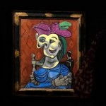 Lukisan Kekasih Pablo Picasso Terjual Rp598 Miliar