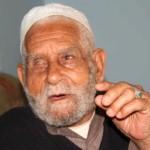 Mahmoud Abdelrahman Hamdan. (Alaraby.co.uk)