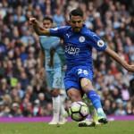 LIGA INGGRIS : Mahrez Mogok Latihan, Leicester : Jernihkan Pikiranmu!