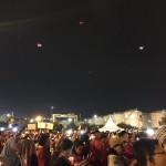 Malam 1000 Cahaya di Makam Mbah Priok, Djarot Kenang Kasus Ahok
