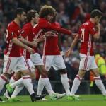 LIGA EUROPA : Prediksi Ajax Vs MU: Kejar Bonus Dobel