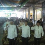 PILKADA 2018 : Maju Pilgub Jateng, Marwan Jafar Blusukan ke Klaten