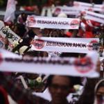 DPR Ogah Hapus Pasal Penistaan Agama, Masyarakat Bisa Gugat ke MK