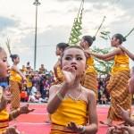 FOTO RAMADAN 2017 : Megengan Dilestarikan Ahli Waris Sunan Kalijaga