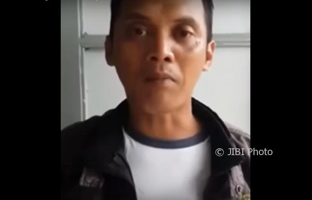 Video Miko (Niko) Panji Tirtayasa (Youtube)