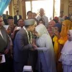 Alasan Muzdalifah Ajukan Pembatalan Nikah