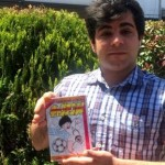 Komik Tsubasa Bangkitkan Semangat dan Harapan Anak-Anak Suriah