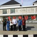 "Modern, PLBN Skouw Bisa Jadi ""Mall-nya"" Warga Perbatasan Papua Nugini"