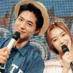 K-POP : Park Bo Gum dan Irene Red Velvet Bakal Pandu Music Bank di Jakarta