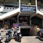 Berburu Buah Segar Eceran di Pasar Gamping
